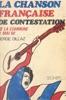 La Chanson Française De Contestation