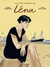 Le Long voyage de Léna - Tome 1 (Edition 2020) Par Le Long voyage de Léna - Tome 1 (Edition 2020)