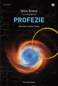 Profezie Book Cover
