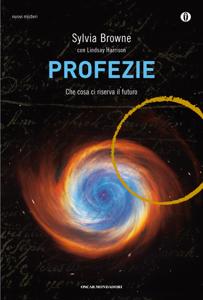 Profezie Copertina del libro
