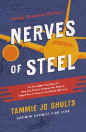 Nerves Of Steel Young Readers Edition