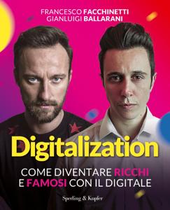 Digitalization Libro Cover
