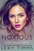 Lexy Timms - Noxious  artwork