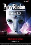 Perry Rhodan Neo 202 Die Geminga-Morde