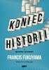 Francis Fukuyama - Koniec historii i ostatni człowiek artwork