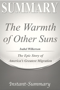 The Warmth of Other Suns Summary