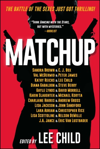 Lee Child - MatchUp