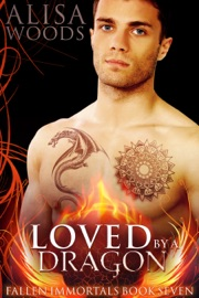 Loved by a Dragon (Fallen Immortals 7) PDF Download