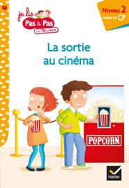La sortie au cinéma