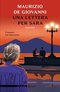 Una lettera per Sara (Nero Rizzoli) Book Cover