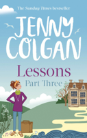 Jenny Colgan - Lessons: Part 3 artwork