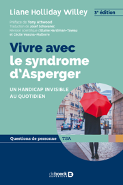 Vivre avec le syndrome d Asperger