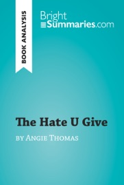 The Hate U Give By Angie Thomas Book Analysis
