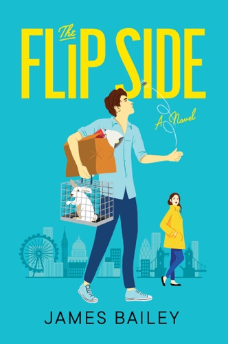 James Bailey - The Flip Side