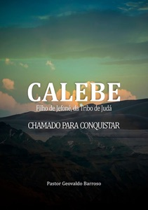Calebe Book Cover