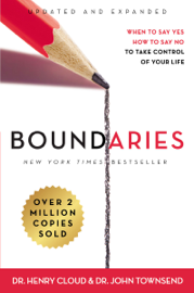 Boundaries Updated and Expanded Edition book
