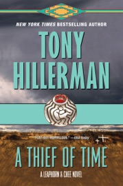A Thief of Time - Tony Hillerman by  Tony Hillerman PDF Download