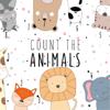 Children Book - Count the Animals  artwork