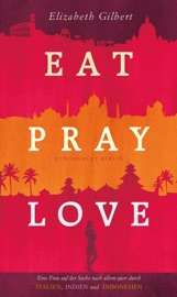 Eat, Pray, Love PDF Download