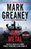 Mark Greaney & Lieutenant Colonel Hunter Ripley Rawlings IV - Red Metal bild