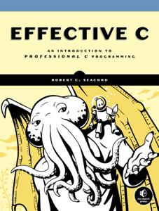 Effective C Couverture de livre
