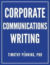 Corporate Communications Writing