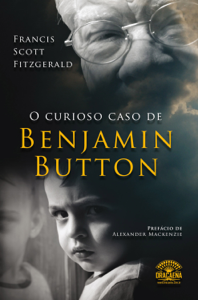 O curioso caso de Benjamin Button Book Cover