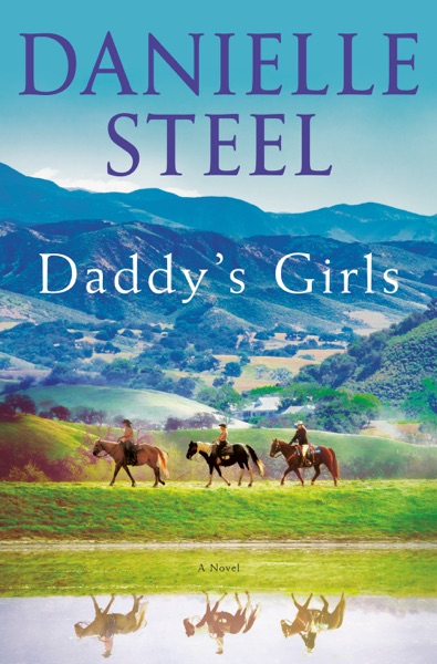 Daddy's Girls - Danielle Steel book cover