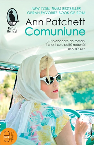Ann Patchett - Comuniune