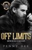 Penny Dee - Off Limits artwork