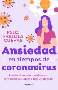 Ansiedad en tiempos de coronavirus Book Cover