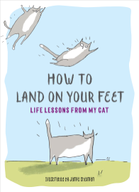 How to Land on Your Feet