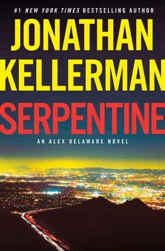 Serpentine E-Book Download