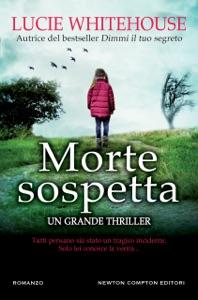 Morte sospetta Book Cover
