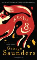 George Saunders - Fuchs 8 artwork