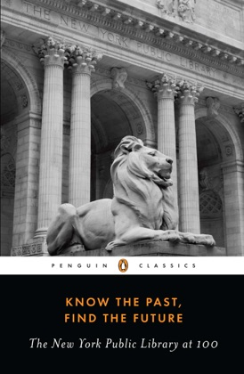 Know the Past, Find the Future book cover