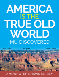 America is the True Old World