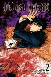 Jujutsu Kaisen, Vol. 2