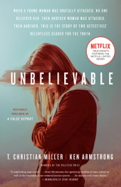 Unbelievable (Movie Tie-In)