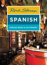 Rick Steves Spanish Phrase Book & Dictionary