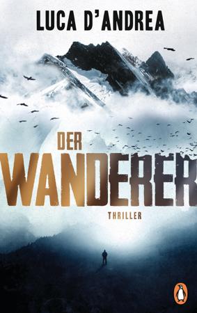 Der Wanderer - Luca D'Andrea