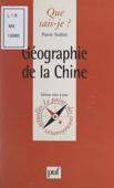 Géographie de la Chine