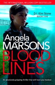 Blood Lines Book Cover