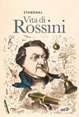 Vita di Rossini Book Cover