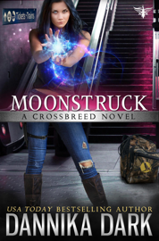 Moonstruck book