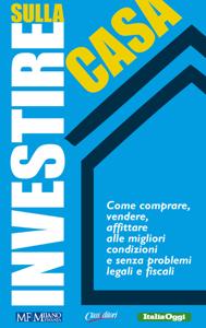 Investire sulla casa Copertina del libro