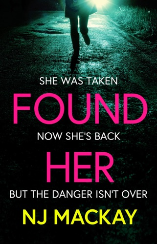NJ Mackay - Found Her