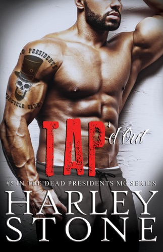 Harley Stone - Tap'd Out