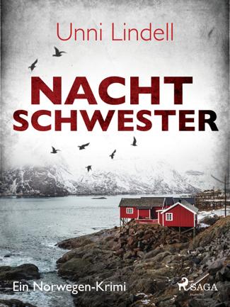 Nachtschwester - Ein Norwegen-Krimi - Unni Lindell & Gabriele Haefs