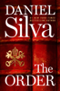 Daniel Silva - The Order  artwork